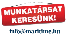 Munkatársat keresünk