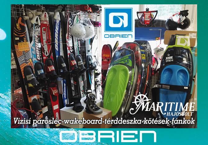 obrien wakeboard