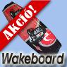 Wakeboard akció kötéssel!