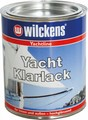 Yachtlakk, 1 komponensű