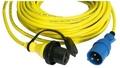 Parti csatlakozó CE 15m kábel