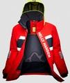 Vitorlás kabát férfi S