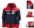 Vitorlás kabát férfi XL