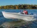 Terhi 450 S.C. ABS csónak