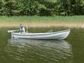 Terhi Saiman Solar ABS csónak