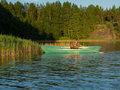 Terhi Saiman Hunter ABS csónak