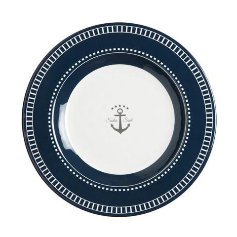 Hajós étkészlet