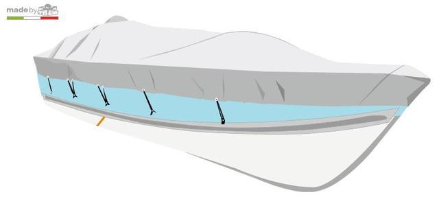 Hajófelszerelés - Lowrance halradar - Helly Hansen akció  4bf09899ec