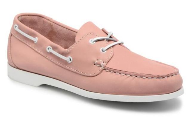 Cipő 38 női deck bőr 7456e9502e