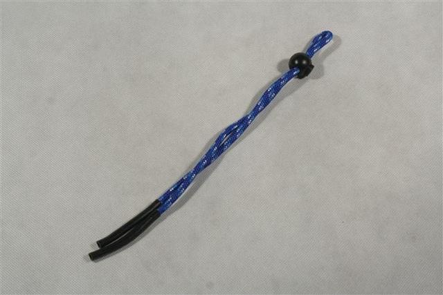 Szemüvegpánt kék hosszú 0b77df688a
