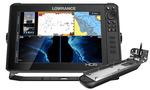 Lowrance HDS-12 Live csomag