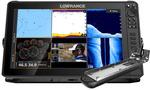 Lowrance HDS-16 Live csomag