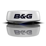 B&G radar Halo24