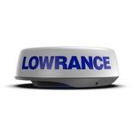 Lowrance radar Halo24
