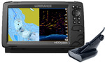Lowrance HOOK Rev 9 50/200