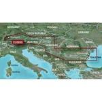 Duna térképkártya Garmin