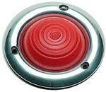 Csörlőkapcsoló gumisapka piros