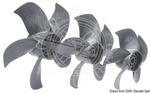 Orrsugár propeller Lewmar