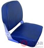 Ülés lehajtható+műbőr kárpit