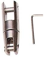 Horgonycsatlakozó forgó 6-8mm
