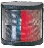 Lámpa bicolor, műanyag