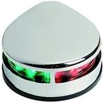Lámpa orrfény bicolor LED, rm
