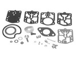 karburátor javító készlet