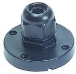 Kábelkivezető 4-8mm műanyag