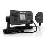 VHF rádió Link-6S beépít. fek