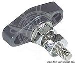Kábelközösítő 40x20 mm