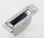Csiga 5mm bevezető drótkötél