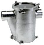 Vízszűrő hűtővízhez 2