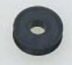 Csigakerék 25mm, 8.2mm tengely
