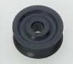 Csigakerék 27mm, 8.2mm tengely