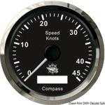 Sebességmérő+kompasz 45cs/65km