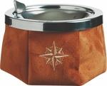 Hamutartó barna/inox átm:115mm