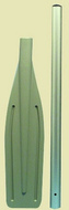 Gcs evező 147cm szétszedhető