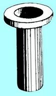 Evezőgallér db 35/45mm