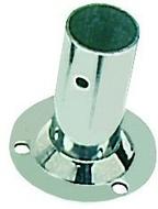 Korláttalp rm.22 mm 90 fokos