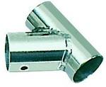 Korlát Y-elem rm.25 mm 60 f
