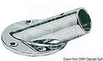 Korláttalp 22 mm átmenő
