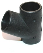 Korlát Y-elem műa.22mm
