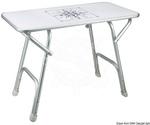 Asztal műanyag 110x60cm