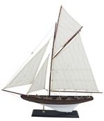 Hajómodell vitorlás 70cm