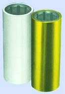 Tönkcső gumicsapágy 25x101,6mm