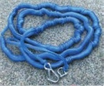 Kötél konf. kék 4,25-15m