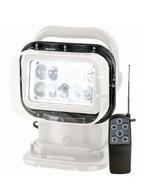 Lámpa kereső 10x5W LED fehér