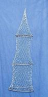 Dísz halász szák, 3 gyűrűs