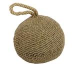 Kötélfender, gömb alakú
