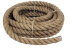 Kötél 30as 10 méter sodrott
